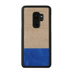 MAN&WOOD SmartPhone case Galaxy S9 Plus dove black