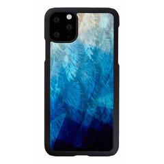 iKins SmartPhone case iPhone 11 Pro Max blue lake black cena un informācija | Maciņi, somiņas | 220.lv