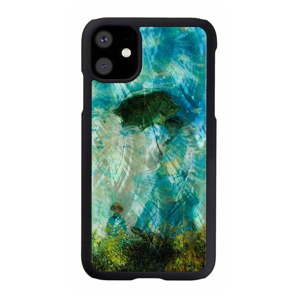 iKins SmartPhone case iPhone 11 camille black cena un informācija | Maciņi, somiņas | 220.lv
