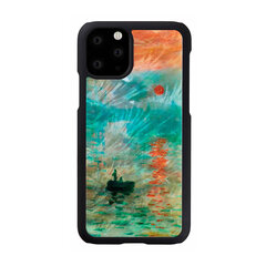 iKins SmartPhone case iPhone 11 Pro sunrise black cena un informācija   iKins SmartPhone case iPhone 11 Pro sunrise black   220.lv