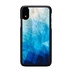 iKins SmartPhone case iPhone XR blue lake black
