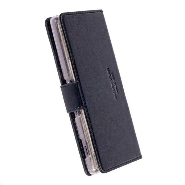 Krusell Etui Sony Xperia XA czarne (AKGETKRULSPK0007) Darmowy odbiór w 21 miastach! atsauksme