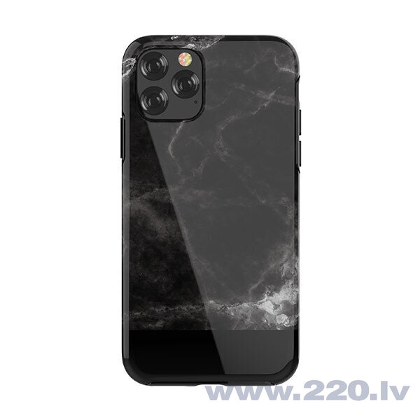 Devia Marble series case iPhone 11 black