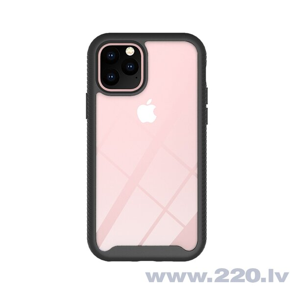 Devia Shark5 Shockproof Case iPhone 11 Pro black