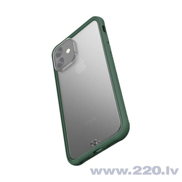 Devia Soft Elegant anti-shock case iPhone 11 green cena