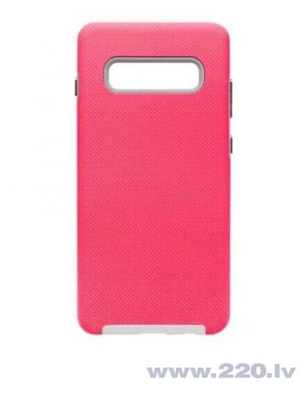 Devia KimKong Series Case for Samsung S10+ pink