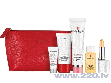 Kosmētikas komplekts Elizabeth Arden Eight Hour Beauty