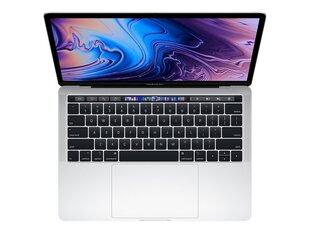 Apple MacBook Pro with Touch Bar 13 (MV9A2KS/A) SWE cena un informācija | Apple Portatīvie datori, somas | 220.lv