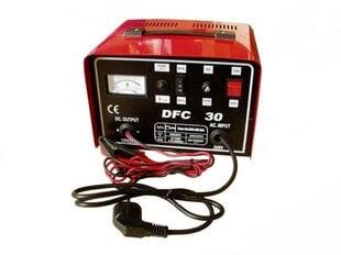 Akumulatora lādētājs Alburnus DFC-30 cena un informācija | Auto preces | 220.lv