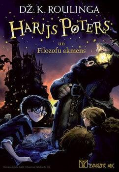 Harijs Poters un Filozofu akmens cena un informācija | Grāmatas pusaudžiem un jauniešiem | 220.lv