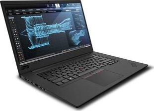 Lenovo ThinkPad P1 (20MD0000PB)