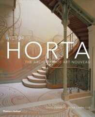 Victor Horta: The Architect of Art Nouveau