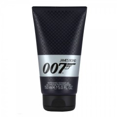 Dušas želeja James Bond 007 150 ml