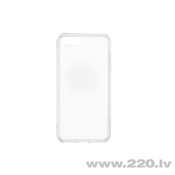 Tellur Cover Glass MAX for iPhone 8 Plus transparent