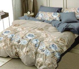 Divpusējs gultas veļas komplekts, 3 daļas cena un informācija | Gultas veļas komplekti | 220.lv