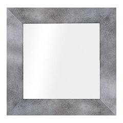 Spogulis Styler Jyvaskyla, pelēks cena un informācija | Spoguļi | 220.lv
