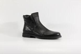 KADAR ādas puszābaki cena un informācija | Vīriešu kurpes, zābaki | 220.lv