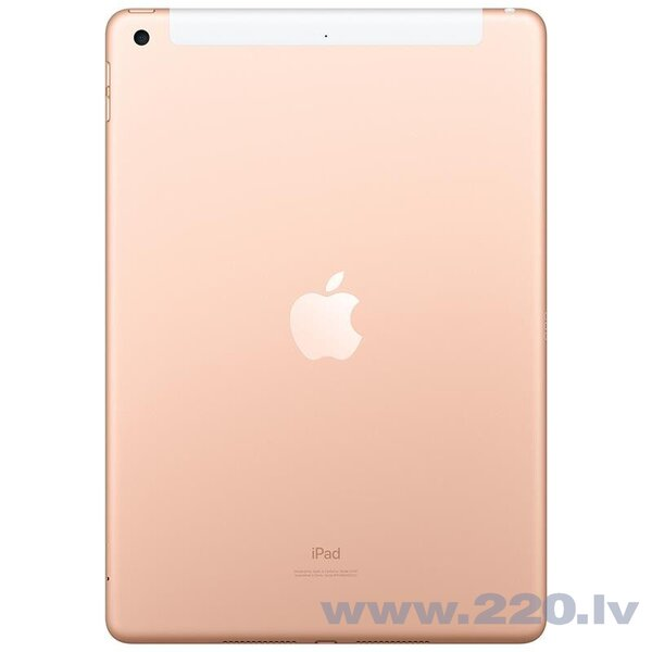 "Apple iPad 10.2"" Wi-Fi+4G 128GB, Zeltains, 7th gen, MW6G2HC/A cena"