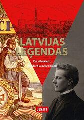 Latvijas leģendas 8