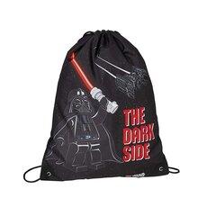 Sporta soma LEGO® Star Wars Darth Vader cena un informācija | Skolas somas | 220.lv