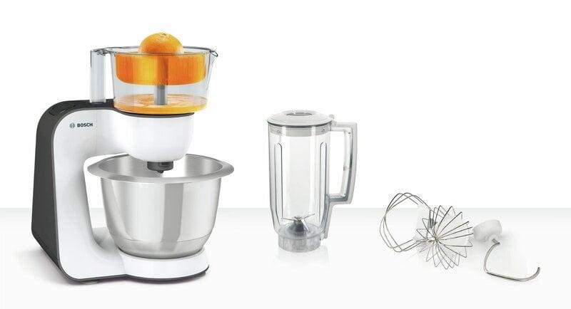 Bosch MUM 50123 cena un informācija | Virtuves kombaini | 220.lv
