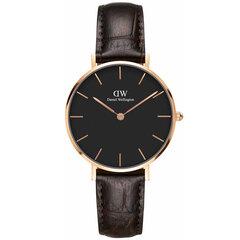 Pulkstenis Daniel Wellington DW00100170 cena un informācija | Sieviešu pulksteņi | 220.lv