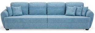 Dīvāns TMS Yesterday, zils cena un informācija | Dīvāni | 220.lv