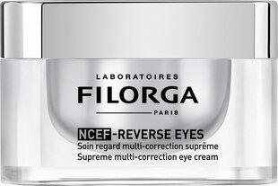 Acu krēms Filorga NCEF - Reverse Eyes 15 ml cena un informācija   Acu krēms Filorga NCEF - Reverse Eyes 15 ml   220.lv