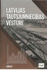 Latvijas tautsaimniecības vēsture