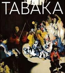 Maija Nora Tabaka Glezniecība