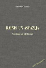 Rainis un Aspazija / atmiņas un pārdomas cena un informācija | Rainis un Aspazija / atmiņas un pārdomas | 220.lv