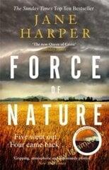 Force of Nature cena un informācija | Romāni | 220.lv