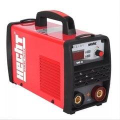 Invertora metināšanas iekārta Hecht 1828 cena un informācija | Metināšanas iekārtas, lodāmuri | 220.lv