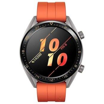 Huawei Watch GT2 Sport, 46 mm, Orange cena un informācija | Huawei Watch GT2 Sport, 46 mm, Orange | 220.lv