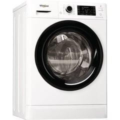 Whirlpool FWSD81283BV EE cena un informācija | Whirlpool FWSD81283BV EE | 220.lv