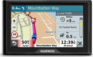Garmin Drive 52 Full EU MT, GPS