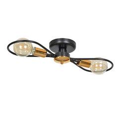Emibig lampa Dorian 2 cena un informācija | Griestu lampas | 220.lv