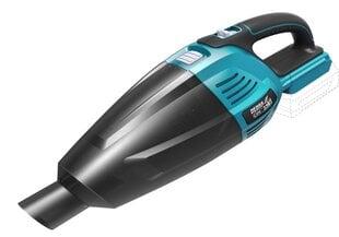 Akumulatora putekļsūcējs DEDRA SAS + ALL DED7070 cena un informācija | Industriālie putekļu sūcēji | 220.lv
