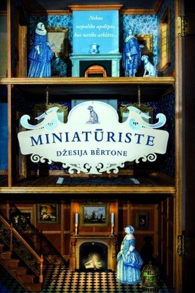 Miniatūriste