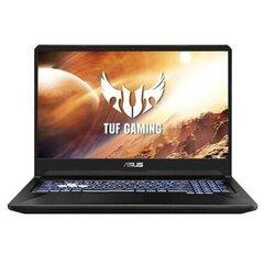 Asus TUF Gaming FX705DT-AU068T cena un informācija | Portatīvie datori | 220.lv