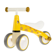 Smiki balansa velosipēds-trīsritenis Tricycle Žirafe, 6170570 cena un informācija | Balansa velosipēdi | 220.lv