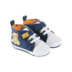 Cool Club apavi zēniem Karalis Lauva (Lion King), NBW1S20-LB110 cena un informācija | Apavi zīdaiņiem | 220.lv