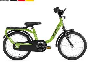 Bērnu velosipēds PUKY Z 6, zaļš cena un informācija | Bērnu velosipēdi | 220.lv