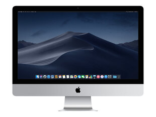 "Apple iMac Retina 5K, 27"" (MRR02KS/A), SWE"