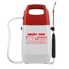 Akumulatora smidzinātājs Hecht 4006, 6l