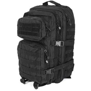 Mugursoma US Assault Pack Large, Black