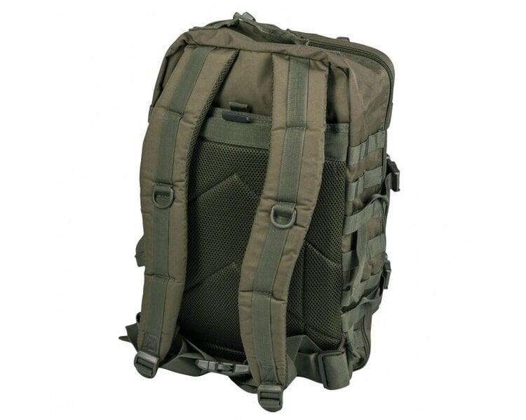 Mugursoma US Assault Pack Large, Olive