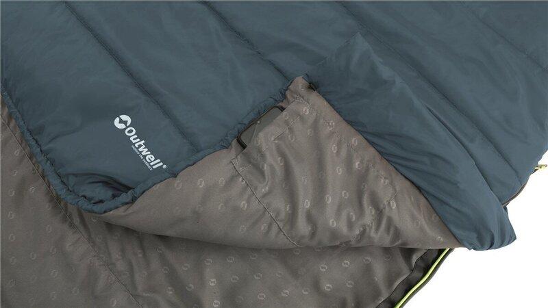 Спальный мешок Outwell Canella отзыв