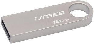 Kingston 16GB DataTraveler SE9 USB 2.0