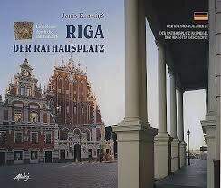 Riga.Der Rathausplatz